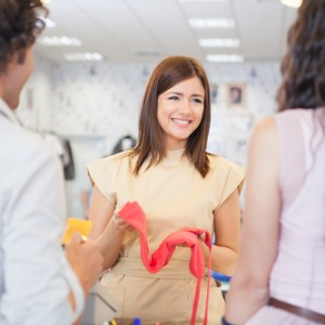 strategie vendita negozio abbigliamento