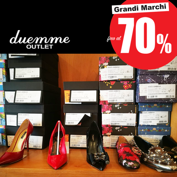 outlet diemme